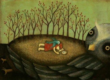 Kathleen Lolley - Louisville, KY artist