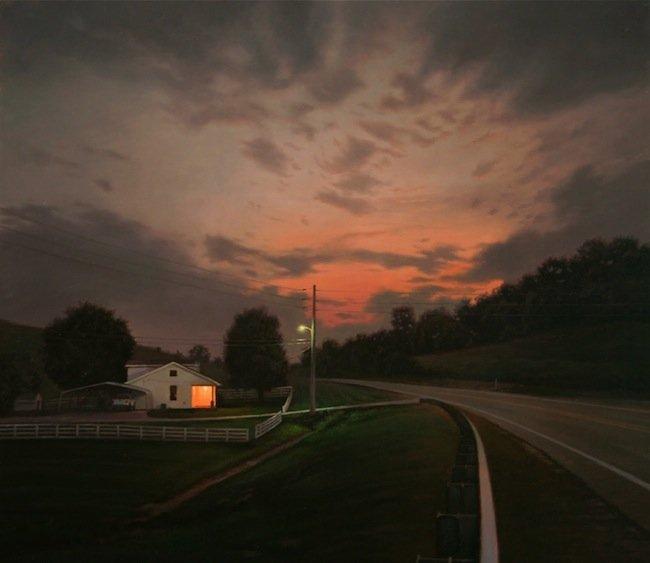 Matthew Cornell - Louisville, KY artist