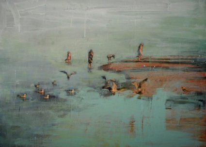 Theresa Handy - Twin Cities, MN artist