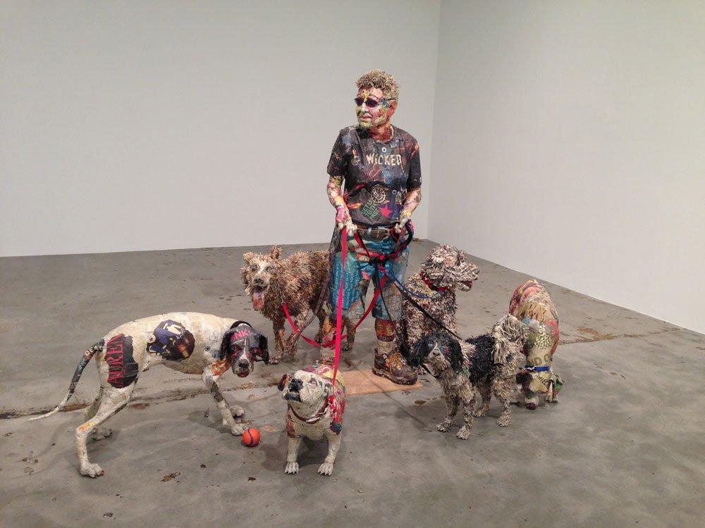 Will Kurtz - Brooklyn, NY artist