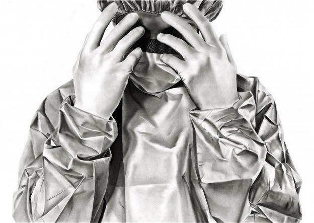 Yanni Floros - Adelaide, Australia artist