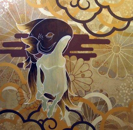 Yoskay Yamamoto - Santa Barbara, CA artist