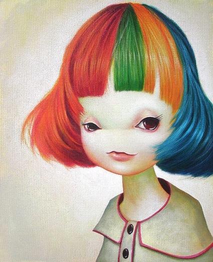 Yosuke Ueno - Yamaguchi, Japan artist
