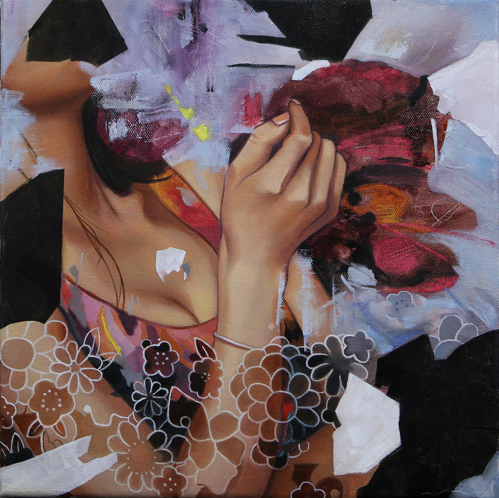 Young Lim Lee - Athens, GA artist