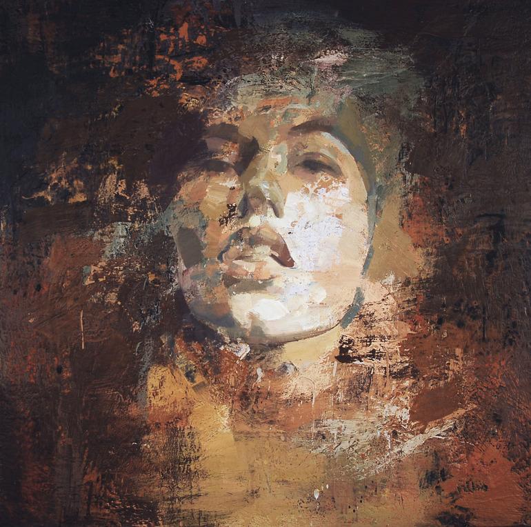 Yuriy Ibragimov - New York, NY artist