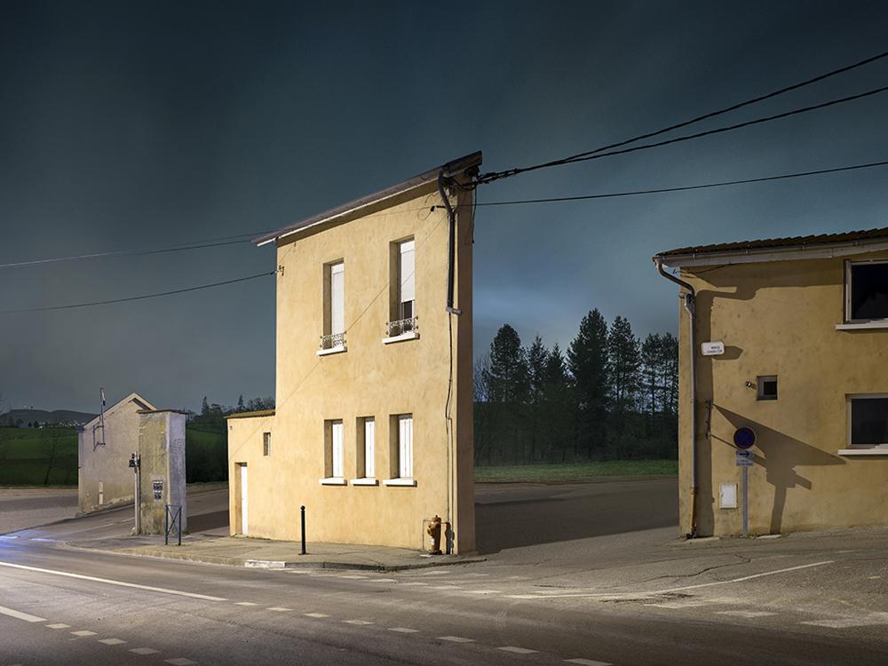 Zacharie Gaudrillot-Roy - Lyon, France artist