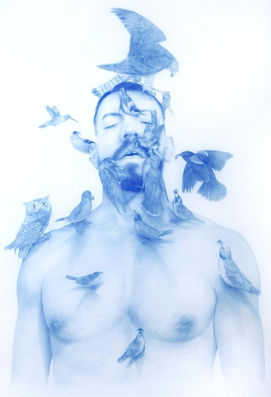 Zachari Logan - Saskatoon, SK, Canada artist