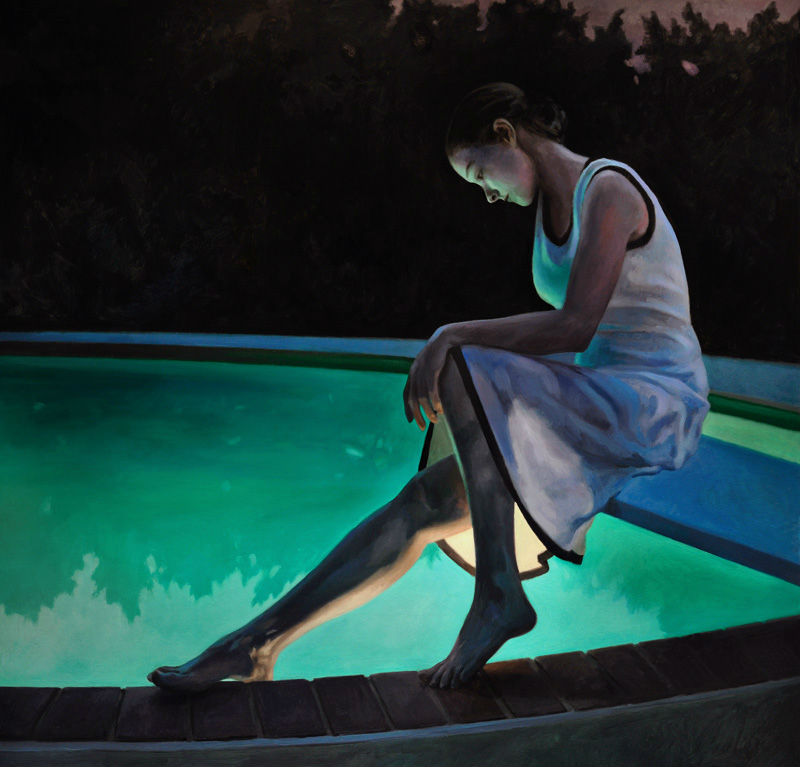 Zachary Thornton - Baltimore, MD artist
